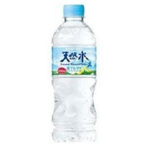 【M】【24本】 サントリー 南アルプスの天然水 (550ml×24本)