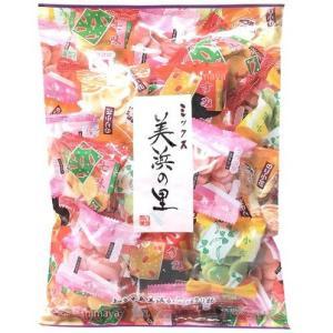 【訳あり 特価】 賞味期限:2019年11月23日 白藤製菓 美浜の里 ミックス (135g)|scbmitsuokun1972