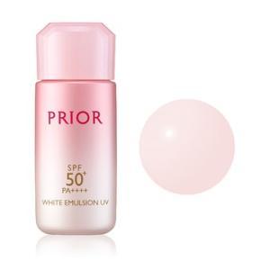 資生堂 プリオール (PRIOR) おしろい美白乳液 (35mL)
