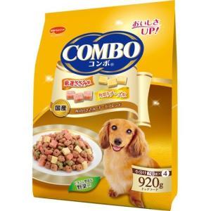 ビタワン コンボ 角切りささみ チーズブレンド (230g×4袋入) ドッグフード ドライ 犬用 ペット 【J】|scbmitsuokun1972
