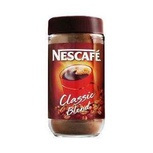 ネスカフェ(NESCAFE) クラシックブレンド (175g) 瓶 インスタントコーヒー 珈琲 coffee scbmitsuokun1972