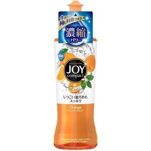 【NK ※】 ジョイコンパクト オレンジピール成分入り 本体 (200mL) しつこい油汚れ・ギトギト汚れもスッキリ!|scbmitsuokun1972