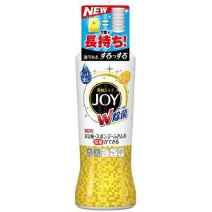 【y】 除菌ジョイ コンパクト スパークリングレモンの香り 本体(190mL)