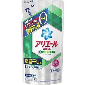 【※zr】 アリエール リビングドライ イオンパワージェル 部屋干し用 つめかえ用 (770g) 洗濯用洗剤 衣類用 液体 scbmitsuokun1972