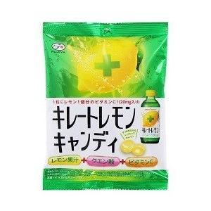 【訳あり 大特価】 賞味期限:2017年5月31日 不二家 キレートレモン キャンディ 袋 (70g)