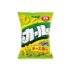 【zr】 カール チーズ味 (64g)