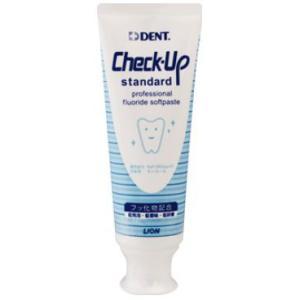 デント チェックアップ スタンダード 120g(DENT check-Up standard )歯科用 1本