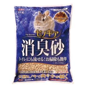 【J】 ジェックス ヒノキア 消臭砂 7Lの関連商品5