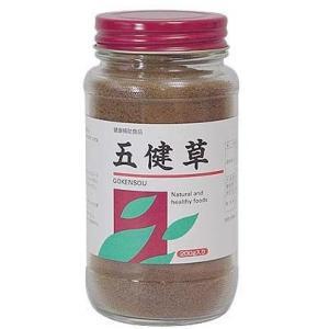 健康食品 五健草(ごけんそう)200g 健康飲料 粉末清涼飲...