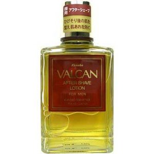 カネボウ バルカン アフターシェーブローション 140ml 1個  男性化粧品 ヨーロッパ調の上品な香り VALCAN|scbmitsuokun1972