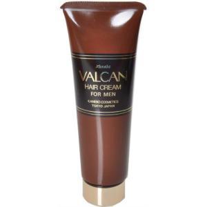 カネボウ バルカン  ヘアークリーム 85g 男性化粧品 ヨーロッパ調の上品な香り VALCAN|scbmitsuokun1972