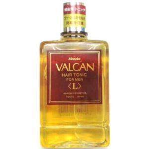 カネボウ バルカン ヘアートニック L 300ml  医薬部外品  男性化粧品 ヨーロッパ調の上品な香り VALCAN|scbmitsuokun1972