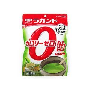 【※ A】ラカント カロリーゼロ飴 抹茶(48g) カロリーコントロール メタボ対策