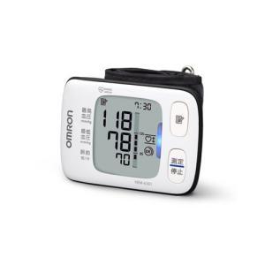 【y】 オムロン 手首式血圧計 HEM-6301 (1台)
