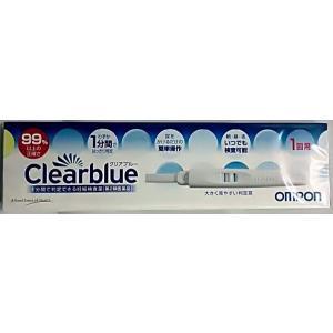 オムロン 妊娠検査薬 クリアブルー(1回用)【...の関連商品3