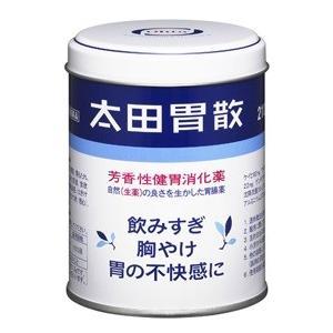 【第2類医薬品】 【sasa ME】 太田胃散 (210g)...