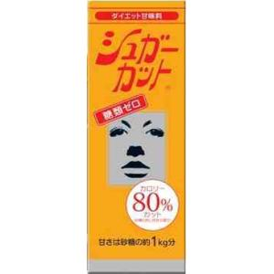 【ME】 シュガーカットS 500g 糖類ゼロ...の関連商品4