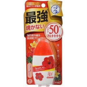 メンソレータム サンプレイ (30g) 日焼け...の関連商品3