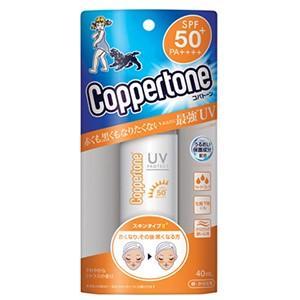 コパトーン パーフェクトUVカットミルクII SPF50+・...