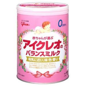 アイクレオのバランスミルク 0ヶ月から大缶(80...の商品画像