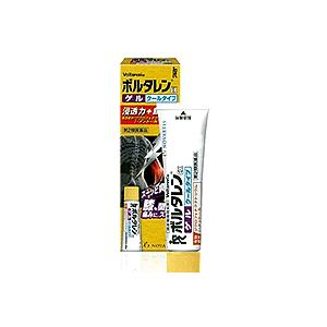 ボルタレンEX ゲル (25g) 【第2類医薬品】 鎮痛 鎮痒 収れん 消炎薬 塗布剤