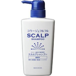 持田 コラージュフルフル スカルプシャンプー 無香料 (36...