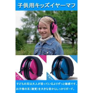 子どもの耳は大人が思っているよりずっと敏感なんです。  大切なお子様の耳を大きな音からしっかり守りま...