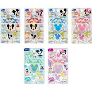 ディズニー シンプル 名札 穴 開かない まーるい開かずピンちゃん ミッキー/ミニー/ミッキーマーク 【Disneyzone】 [02] 〔メール便 送料込価格〕|school-supply