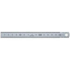コクヨ 本当の定規 15cm ステンレス製 [01] 〔メール便 送料込価格〕
