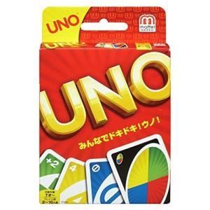 ウノ UNO カードゲーム [01] 〔メール...の関連商品8