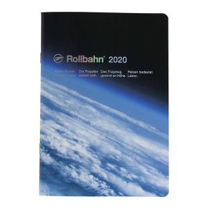 メール便なら送料無料  宇宙のビジュアルが目を引く、ロルバーンダイアリーの薄くて軽いノートタイプ。こ...