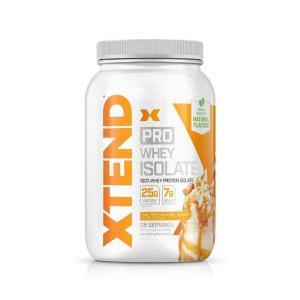 ■商品説明 XTEND PROは、BCAAの驚異的なメリットと超純粋なホエイプロテインを組み合わせて...