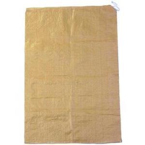 強くて丈夫な編みこみ式袋です。普通のゴミ袋では裂けてしまうようなものにお使いください。開口部に、くく...