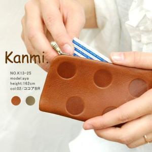 Kanmi. キャンディ ガマグチカードケース カンミ 2014秋冬
