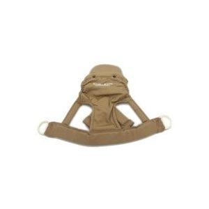 ベビーキャリー 昔ながらのおんぶひも(ダークカラー)(おんぶ・だっこ兼用子守帯) 50806 ブラウン|scratch