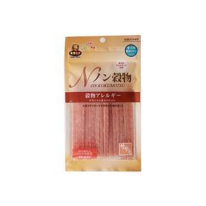 マルジョー&ウエフク ドッグフード ノン穀物 ササミ 60g 10袋 NK-02/アレルギー体質のワンちゃんに最適!!/ペット フード|scratch