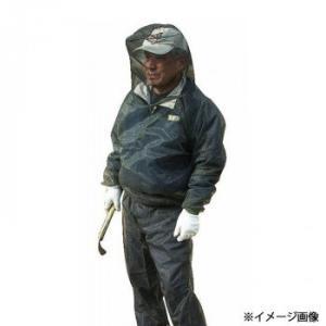 米国バグバフラー社 虫除けスーツ /特許取得の虫...の商品画像