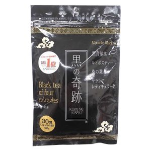 烏龍茶 黒の奇跡(3g×30包)/口コミで大人気!「黒の奇跡」/お悩み|scratch
