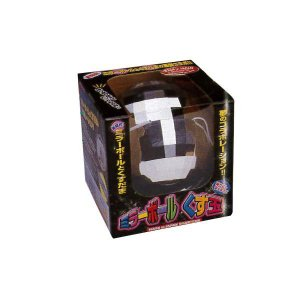 ミラーボールくす玉(無地たれまく1個付き) MBK-1/合格祝いや誕生日を盛り上げる☆ゴージャスなくす玉!!/玩具|scratch