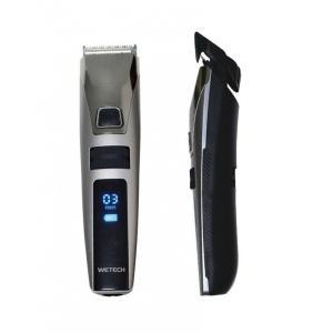 WETECH デジタルバリカン EX WJ-740/スタイリッシュなデザインで優れた操作性。/美容・健康家電|scratch
