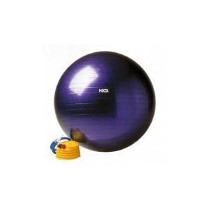 ジムボール 55cm SF0014/全身の筋肉をバランスよく鍛えられます!/スポーツ器具 scratch