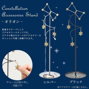 セトクラフト constellation accessories Stand アクセサリースタンド(オリオン)/リビング収納|scratch