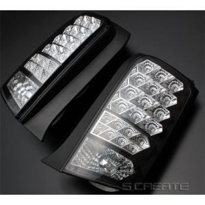 ○メーカー:M-BRO(エムブロ)新品! ○カローラルミオン用 LEDサンダーテール  ○カラー:ブ...
