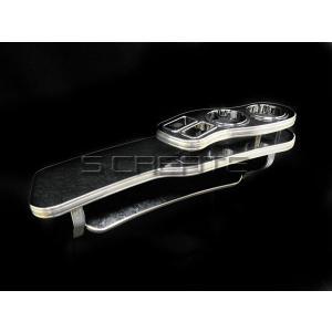 【高品質日本製】LUNA フロントテーブル グロリア Y34系/ルナインターナショナル|screate