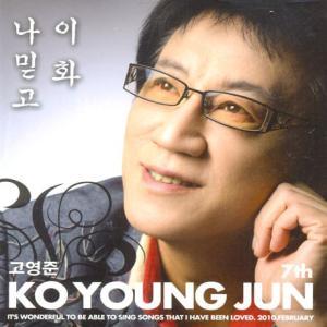 コ・ヨンジュン 7集 - 私を信じて CD 韓国盤 scriptv