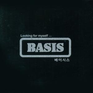 Basis 1集 - Looking For Myself CD (韓国版)