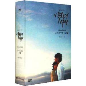 このろくでなしの愛 DVD BOX US版(輸入盤) 日本語字幕付 ピ、シン・ミナ|scriptv