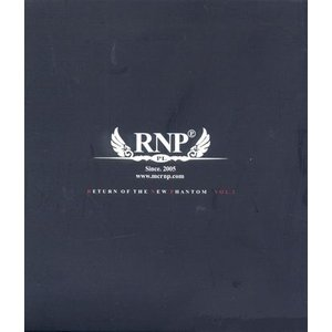 RNP 2集 - 2nd Story 2CD 韓国盤