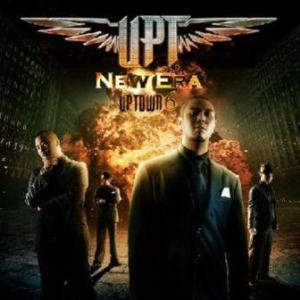 Uptown アップタウン 6集 New Era CD 韓国盤