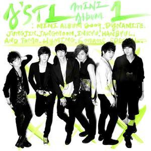 多国籍グループ、A'STAR.1(エースタイル)、再始動!2008年4月にデビューし、アジアを代表す...